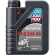 0W40 Synthetic SAE Oil - 20356