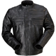 Leather Deagle Jacket
