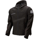 Black Agroid Jacket