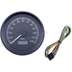 3 3/8 in. Universal Programmable Electronic Speedometer - 2210-0502