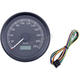 3 3/8 in. Universal Programmable Electronic Speedometer - T21-69A4BBDSR