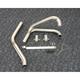Honda Headpipe Exhaust System  - CB350SS