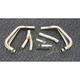 Honda Headpipe Exhaust System  - CB750SS