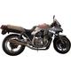 Suzuki Headpipe Exhaust System  - GS1100KSS