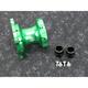 Green Front MX1 Hub - 39-2776-60