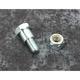 Zinc Shifter Rod End Bolt - 36921-52