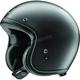 Matte Black Frost Classic-V Helmet