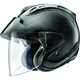 Matte Black Frost Ram-X Helmet