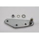 Chrome Rear Mechanical Brake Pedal Bracket - 42480-36