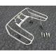 Chrome BA Detachable Solo Luggage Rack - 602-2615