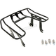Black BA Detachable Solo Luggage Rack - 602-2615B