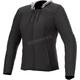 Womens Black Stella Bond Jacket