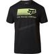 Black Drifter SS T-Shirt