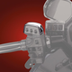 CB Radio Controller Cover - 52-780