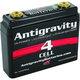 4 Cell Lithium Battery - AG-401