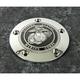 Chrome Marine Seal Timing Cover - MAR05-04