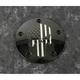 Black Stars and Stripes Punisher Timing Cover - PATR22-04BG