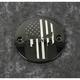 Black Stars and Stripes Punisher Timing Cover - PATR22-63BG