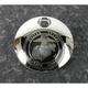 Chrome Marine Seal Fuel Door Cover - MAR05-13