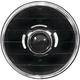 Black Projector H1 Headlight - T70800D
