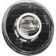 Black Projector Halo Headlight - T70800F