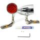 Amber LED Beacon 1 Light - NS11933-3