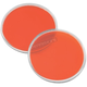 Amber Beacon Replacement Lenses - NS10003