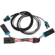 Dual Output Taillight Power Harness - 11-0025