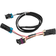 Single Output Taillight Power Harness - 11-0024
