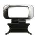 Gloss Black Gauge Relocation Bracket - WO541GB