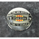 Chrome Vietnam Veterans Badge Timing Cover - VIET01-63
