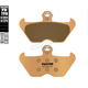 HH Sintered Brake Pads - FD198G1370
