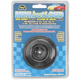 Black Mini Disc Style Horn - 260-2T