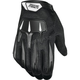 Black Hot Head Mesh Gloves