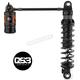 Standard 13 in. Remote Reservoir Adjustable Shocks - 897-27-303
