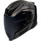 Black Airflte Raceflite Helmet