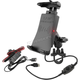Ram Quick Grip Wireless Charging Holder w/U-Bolt Mount and Hardware Charger - RAMB149ZAUN14WV