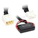 Black Brake Flasher Module - BC-HDLEDBLF