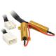 Turn Signal Load Equalizer - BC-HARLE1