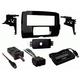 Radio Kit w/Water-Resistant Interface Box - 99-9700WR