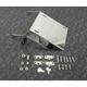 Chrome Removable Trunk Mount - FBI500-14