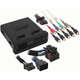 Black DSP Package w/Water Resistant Case - AX-DSPX-HD2-WR