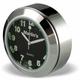 Black Face TOCS Universal Mount Clock - 130102
