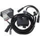 Ignition w/Coil and Plug Wires - 30081