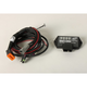 Ignition w/Wire Harness - 30880