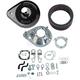 Tear Drop Air Cleaner Kit - 170-0307D