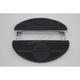 Chrome Driver Replica Floorboards w/H-D Logo - 27-0949