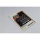 Chrome Acorn Cylinder Base Nut Kit - 7018-16