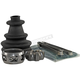 Rear Outboard CV Joint Rebuild Kit - POL529QB