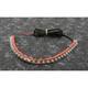 Red Radiantz Sidewinderz Flex LED Lighting w/30 LED Lights - 2030-10